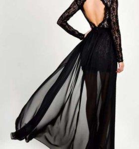 Вечернее платье Love Republik