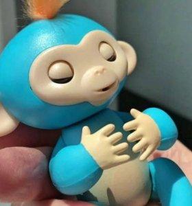 Есть Опт! Fingerlings Новая Милая игрушка