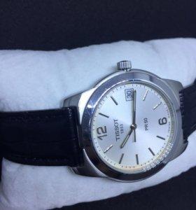 Продам Швейцарские часы мужские Tissot PR50
