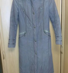 Пальто женское весна-осень.