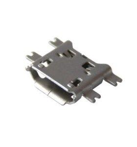 Разъем зарядки Alcatel OT-993D/MTC 968