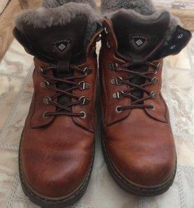 Зимние ботинки Friendly