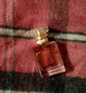 Духи Chanel Coco Mademoiselle  eau de Parfum