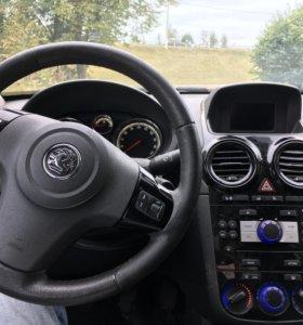 Opel Corsa D 1,2 механика, 2012