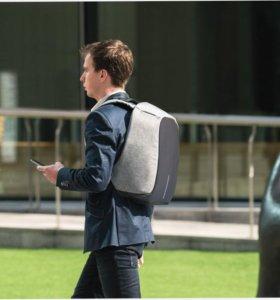 Рюкзак для занятых людей