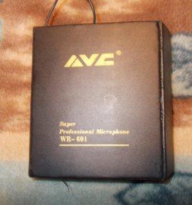 Микрофон AVC WR-601