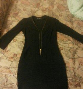 Платье. Р-р 42-44