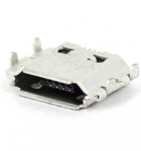 Разъем зарядки Samsung S8000/C3530/S7350 и др.