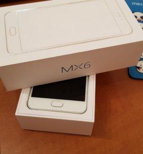 Meizu MX6 4/32gb