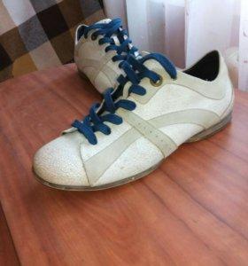 Ботинки Corso Como и Svetski