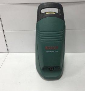 Мойка высокого давления Bosch aquatak 100