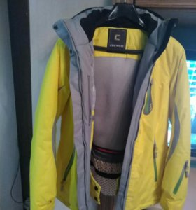 Куртка женская,зимняя