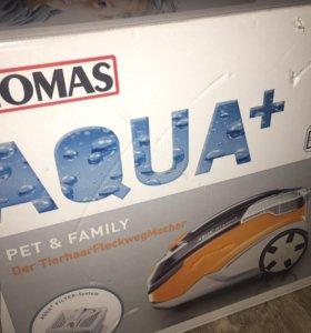 Моющий пылесос с аквафильтром Thomas Aqua+ Pet F