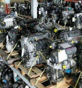 Двигатели для иномарок