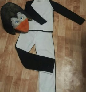 Маскард пингвина