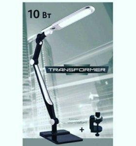 Светодиодная лампа 💣