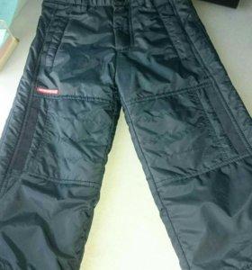 Продам штаны на весну