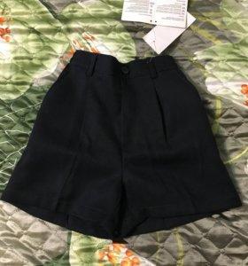Новые шорты для мальчика