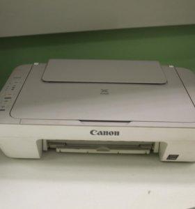 Принтеры, копиры, сканеры