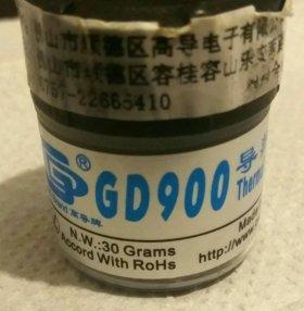 термопаста gd-900 аналог MX-2