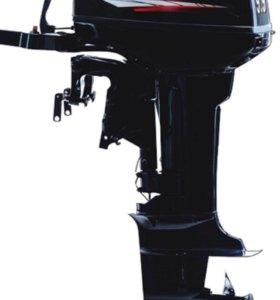 Лодочный мотор Hangkai 9.9, Китай