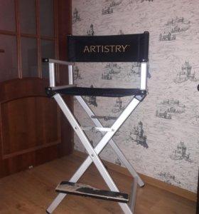 Кресло для макияжа и визажа