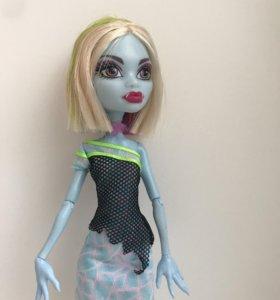 Кукла Monster High,Эбби