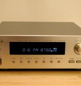Teac Reference T-H500 Hi-End радио тюнер