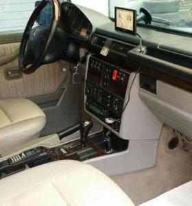 Продам Гелендваген G300 2000г выпуска