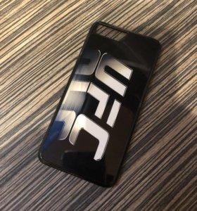Чехол iPhone 6/6s/7/8 plus