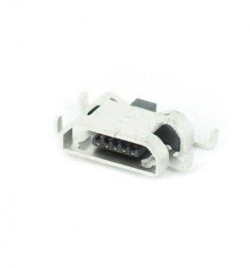 Разъем зарядки Sony C1904/C1905/C2004/C2005