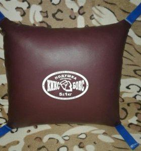 Боксерская подушка