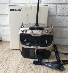 Аппаратура управления Radiolink AT9S