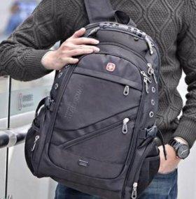 Новый рюкзак Swissgear 8810 (Свиссгир).