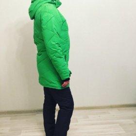 Новый костюм горнолыжный Columbia размер 46-48