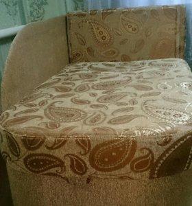 Детский диван-кровать.