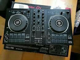 Продам dj оборудование.