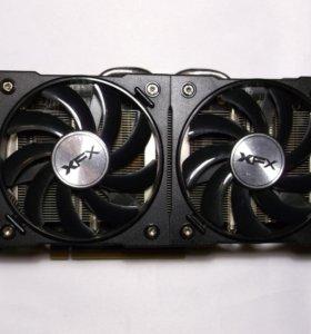 XFX Radeon R9 370 4GB GDDR5 256 Bit