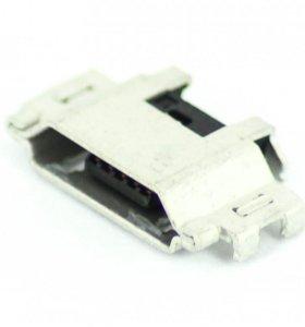 Разъем зарядки Sony C6903/C6902 Xperia Z1 и др