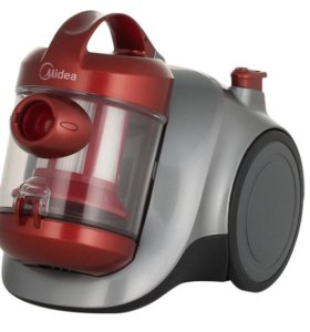 Пылесос с контейнером для пыли Midea MVCC33A5