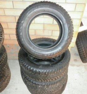 Шины Bridgestone blizzak