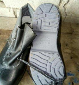 Спец обувь.