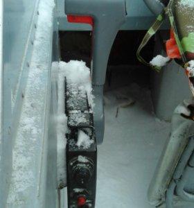 Подвесной лодочный мотор SUZUKI 90