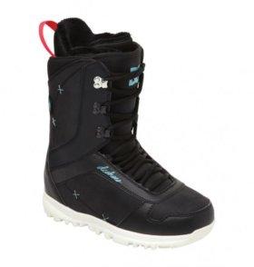 DC SHOES D0320207-BKWD ботинки для сноуборда