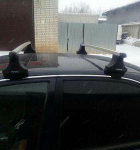 Багажник на крышу авто