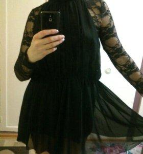 Платья юбка рубашка