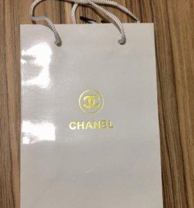 Пакет Шанель