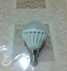 Диодные(LED) лампы