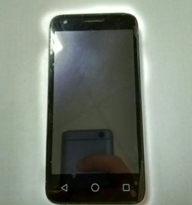 Alcatel one touch pixi 5019D