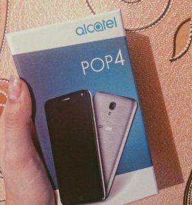 Alcatel POP4